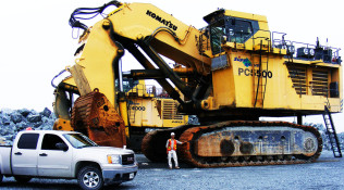 Mine Operations General Management – Open Pit PGE – Aug., 2010