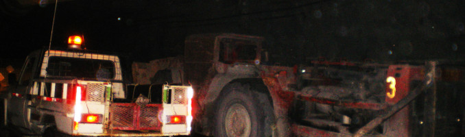 Mine Operations General Management – Underground PGE – Aug., 2010