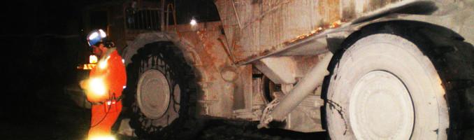 Mine Operations General Management – Underground PGE – Aug., 2010